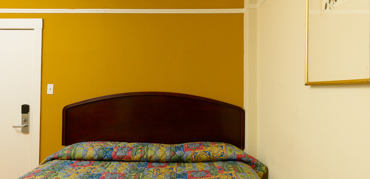 Standard Private Room